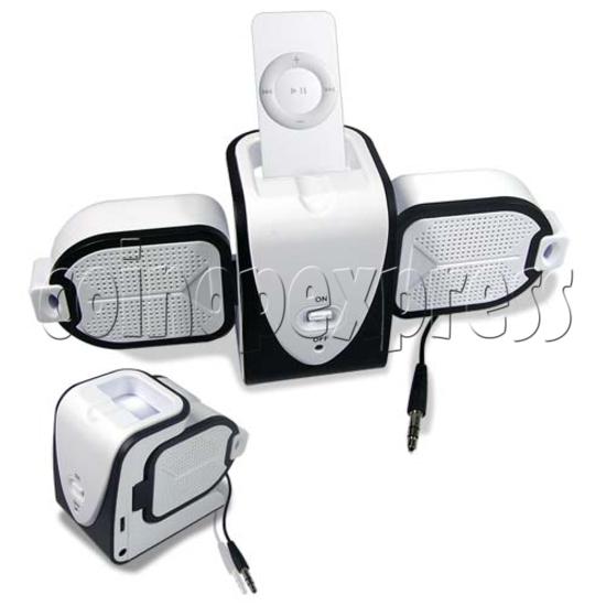Foldaway Portable speaker 19900