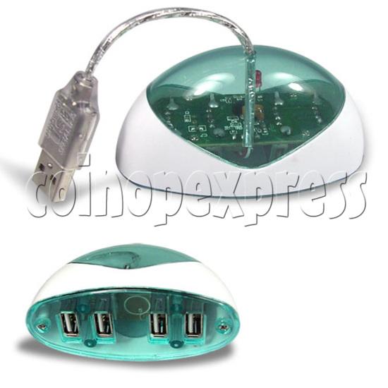 Stylish USB Hub 19902