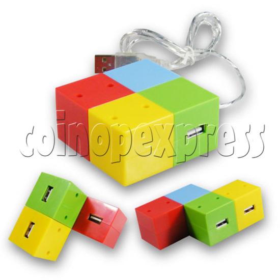 Cube USB Hub 19999