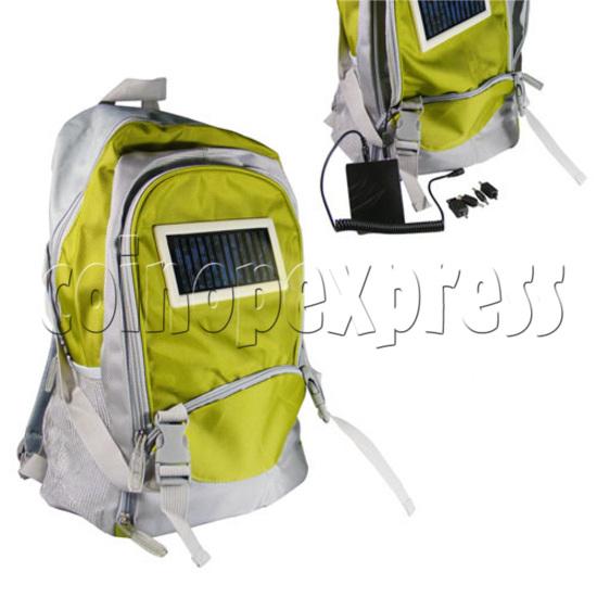 Solar Kitbag 20055