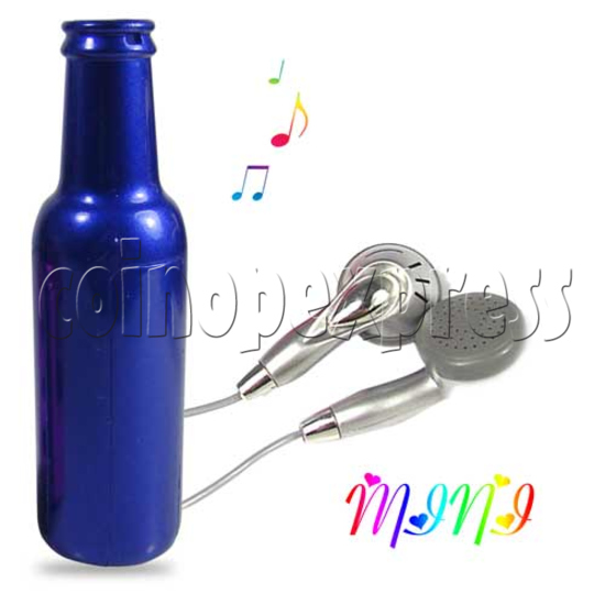 Cola Can Shaped MP3 20166