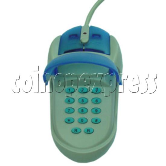 Tel-Mouse 2017