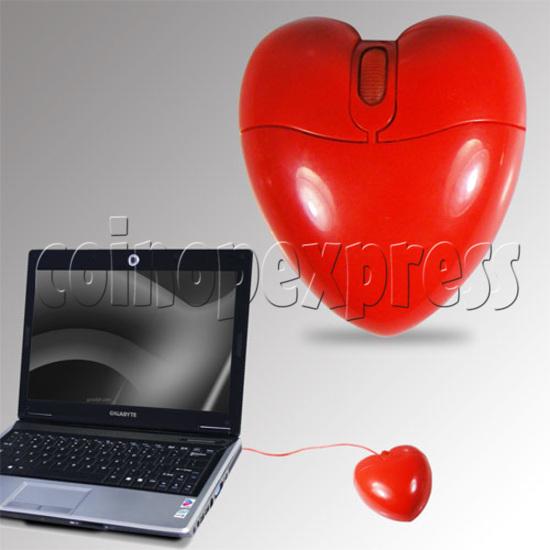 Can Shape & Heart Shape Mouse 20191