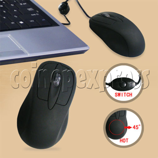 Mouse with Warmer 20216