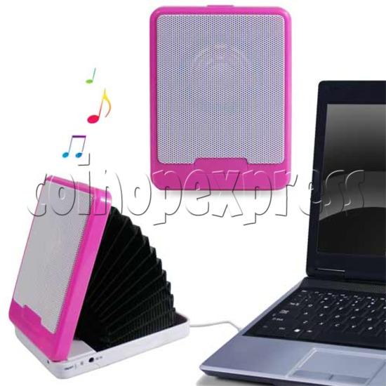 Folding Speaker 20221