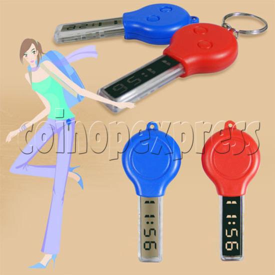 Watch with Key Shape 20282