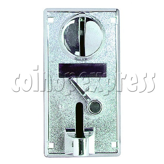 Detachable Mechanism with Coin Selector 20285