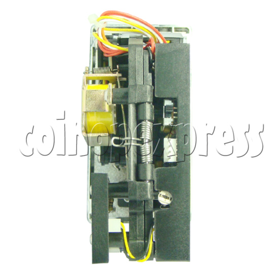 Detachable Mechanism with Coin Selector 20286