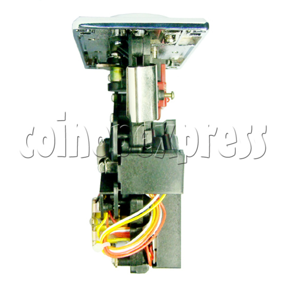 Detachable Mechanism with Coin Selector 20287
