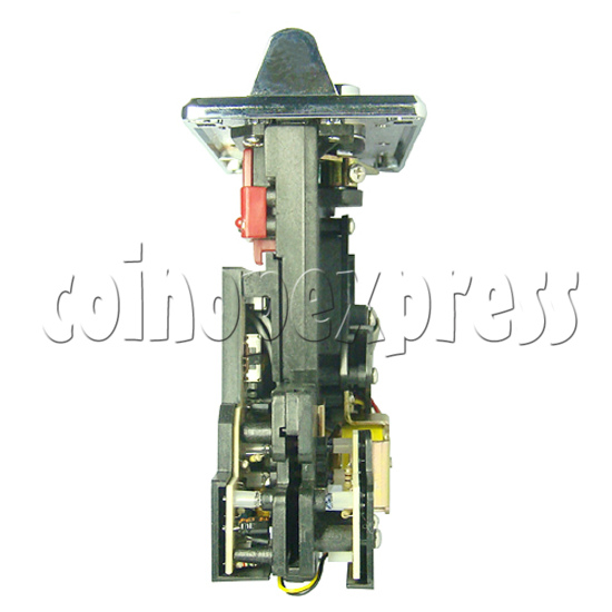 Detachable Mechanism with Coin Selector 20288