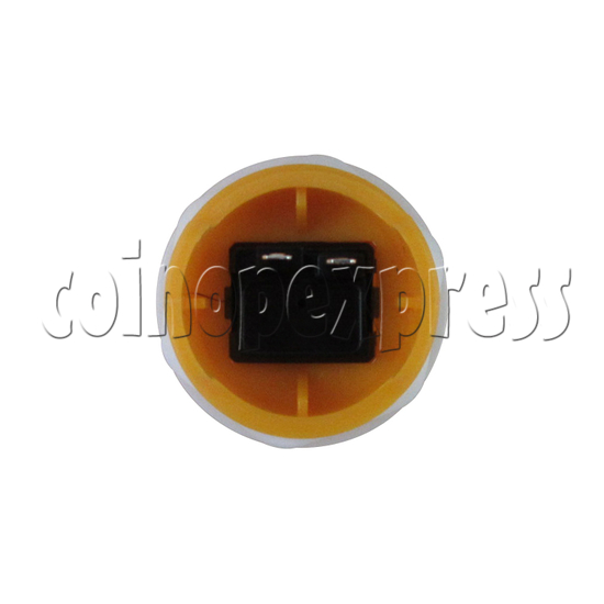 35mm Round Push Button with Momentary Contact Switch 20320