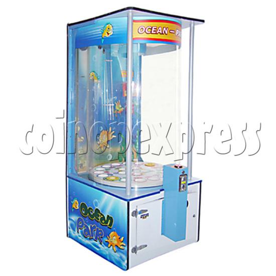 Ocean Park Redemption Machine 20734