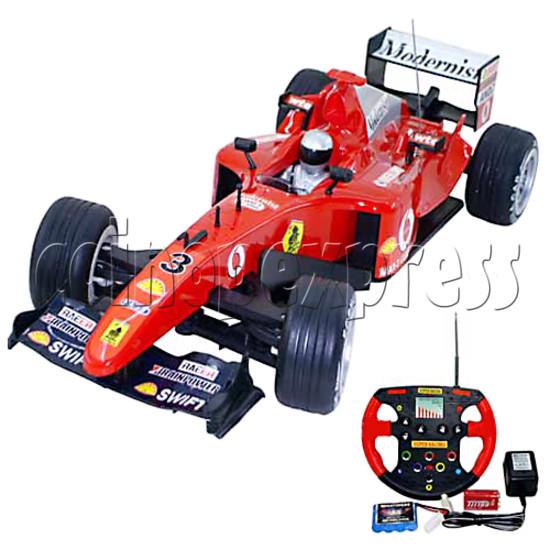 1:12 Formula Racing Car 20816