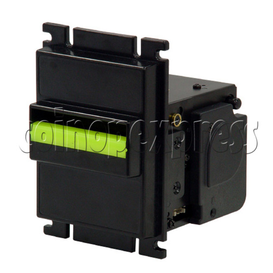 Stackerless Bill Validator - 4 way acceptance 20836