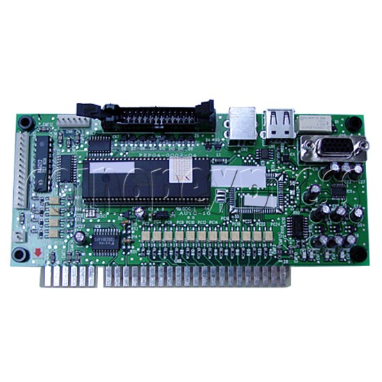 Tekken 6 kit- IO board 20855