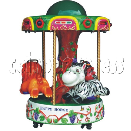 Forest Carousel (3 players) 20865