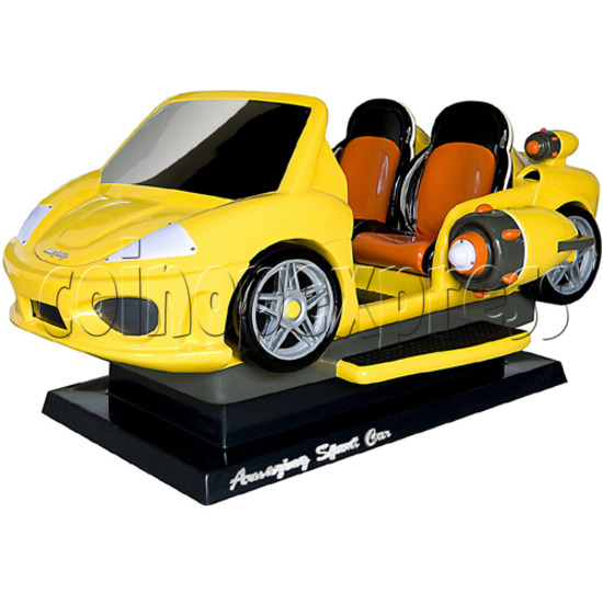 Amazing Sport Car Video Kiddie Rides 20915
