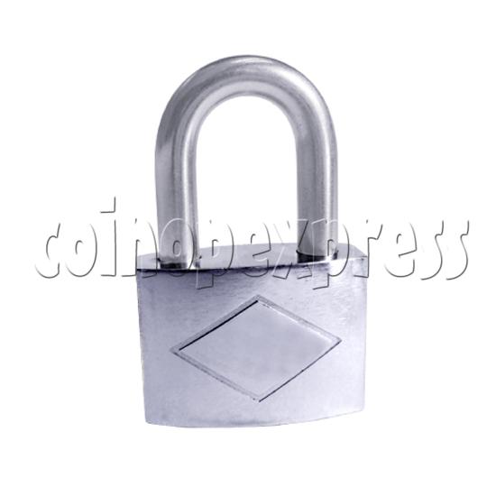 Brass Padlock 21048