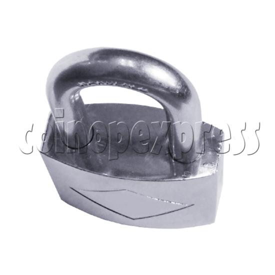 Brass Padlock 21051