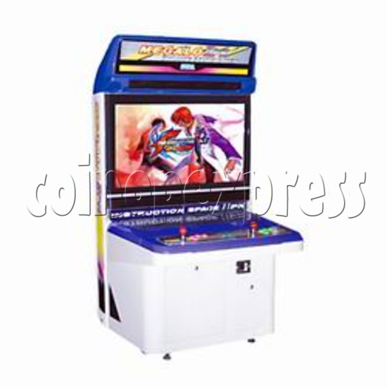 Wrestle Game Cabinet (37 inch LCD Screen) 21154