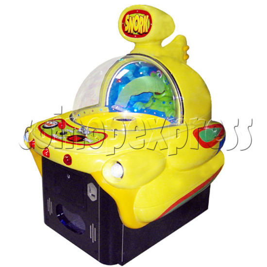 Snork Prize Machine 21155