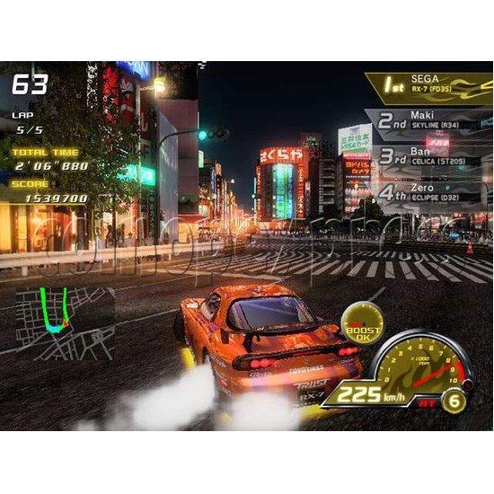 R-Tuned Ultimate Street Racing Machine 21221