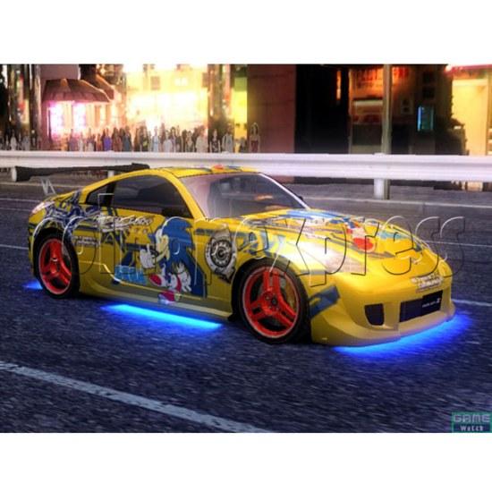 R-Tuned Ultimate Street Racing Machine 21238
