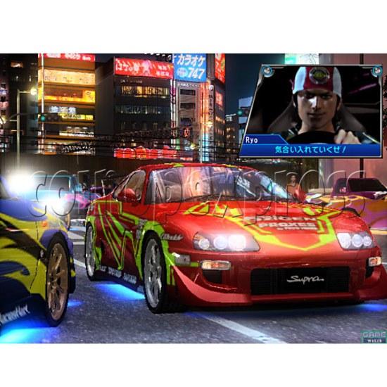 R-Tuned Ultimate Street Racing Machine 21240