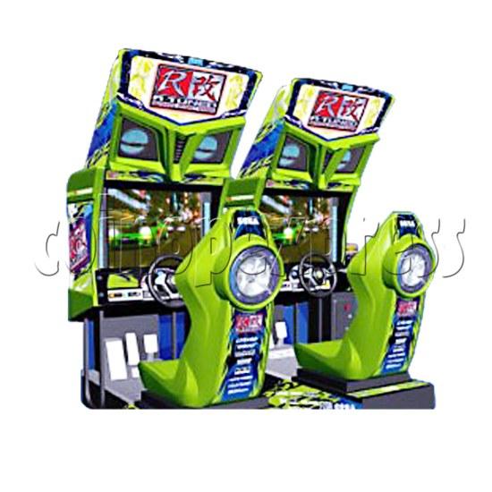 R-Tuned Ultimate Street Racing Machine 21242