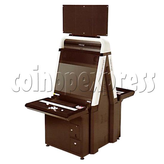 Vewlix VS Taito jamma cabinet 21268
