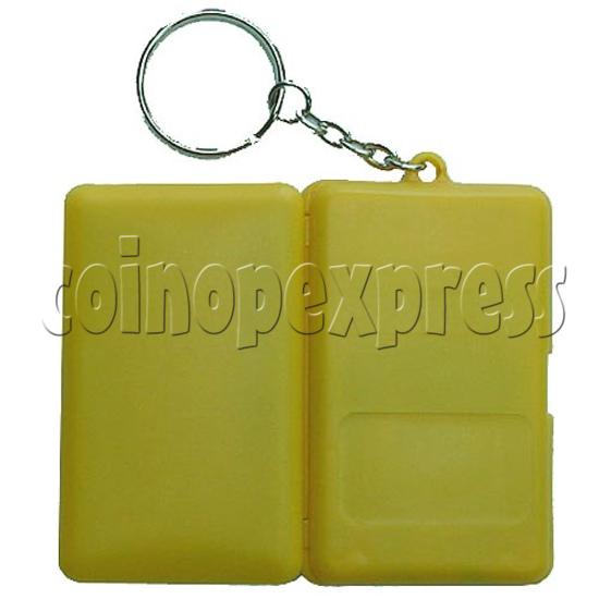Key Chain Calculator 2143
