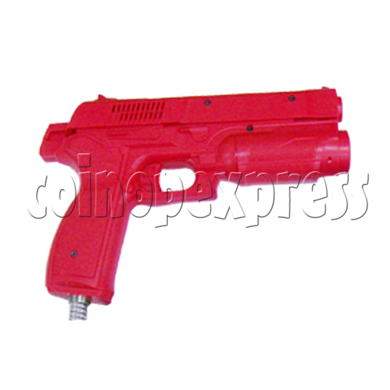 Gun Set for Time Crisis 4 Namco 21452