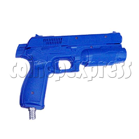 Gun Set for Time Crisis 4 Namco  21453