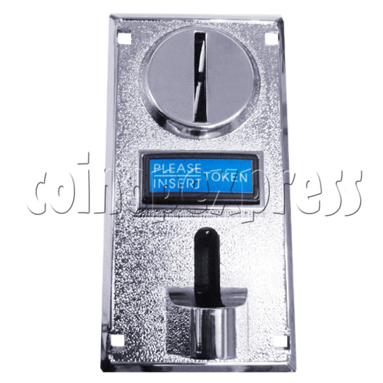 Intelligent Multi Function Coin Mechanism (1 coin 1 signal) 21467