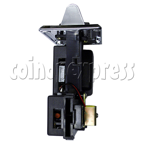 Multi Function Coin Mechanism (5 signal 5 coins with extra coin channel) 21476
