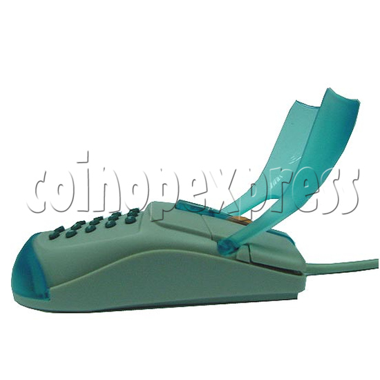 3D Mouse Telephone 2153
