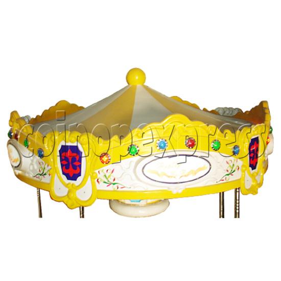 Mini Horse Carousel (5 players) 21594