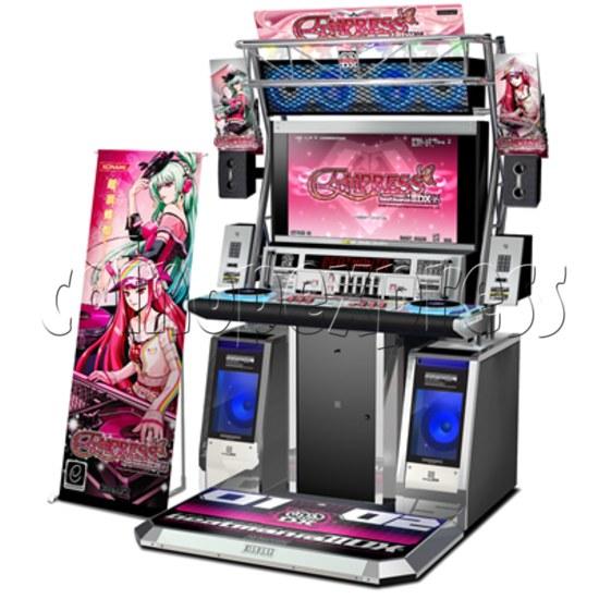 Beatmania II DX 16th Empress 21602