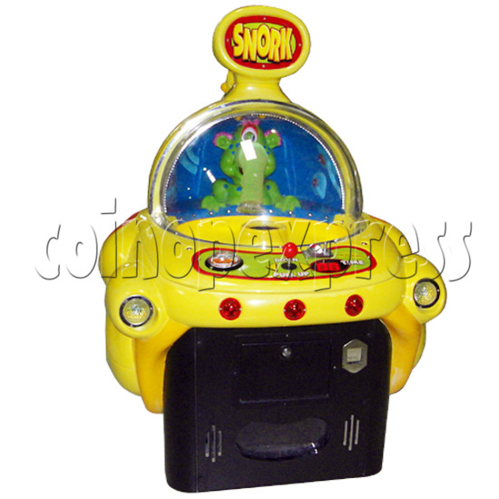 Snork Prize Machine 21617