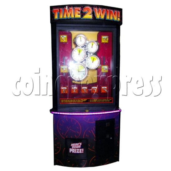 Time 2 Win Prize Machine 21620
