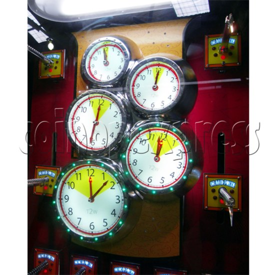 Time 2 Win Prize Machine 21621