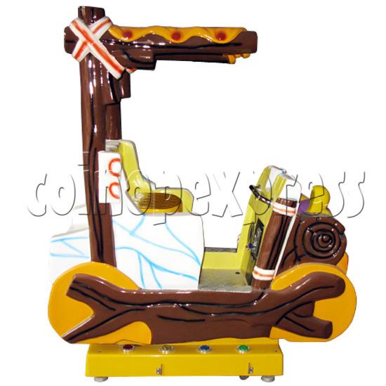 Road Roller Kiddie Ride 21624
