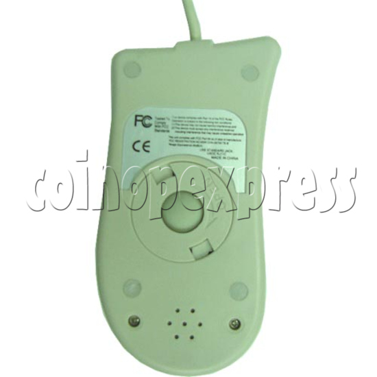 3D Mouse Telephone with Display 2166