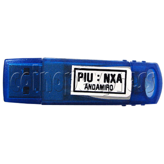 Pump It Up NX Absolute Upgrade Kit 21715