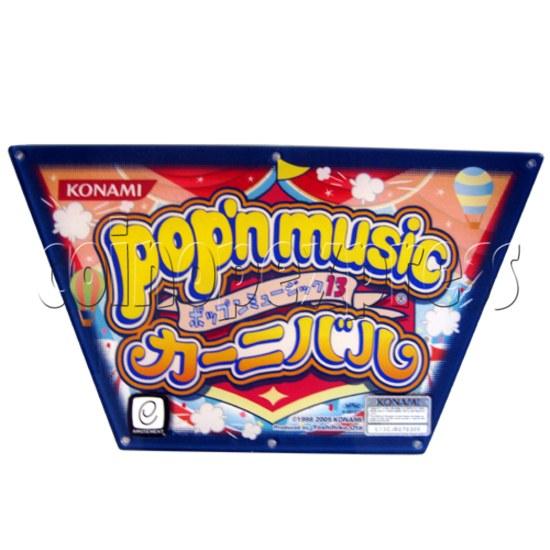 Pop'n Music 13 Carnival upgrade kit 21782