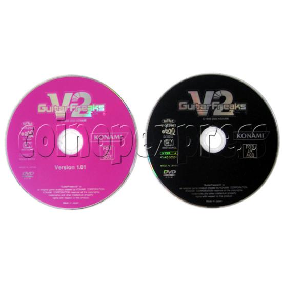 Guitar Freaks V2 upgrade kit 21784