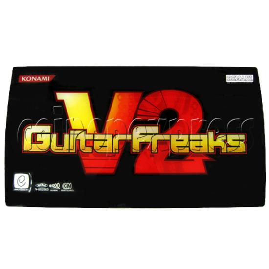 Guitar Freaks V2 upgrade kit 21787