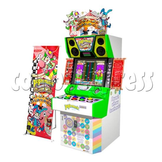 Pop'n Music 13 Carnival 21789