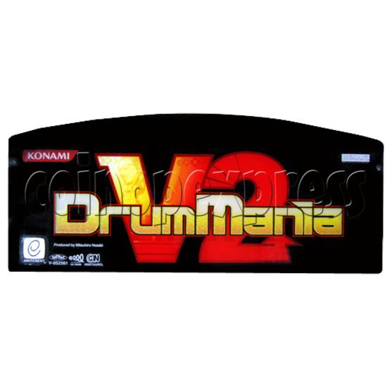 Drum Mania V2 upgrade kit 21794