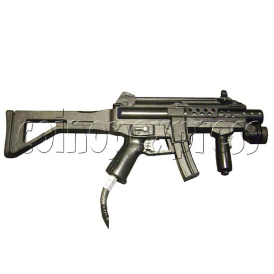 Gun Set for Ghost Squad Sega CTF-2100